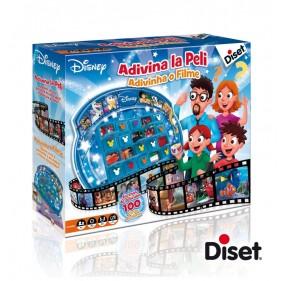 Adivina la peli - Disney Diset