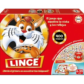 Lince Educa