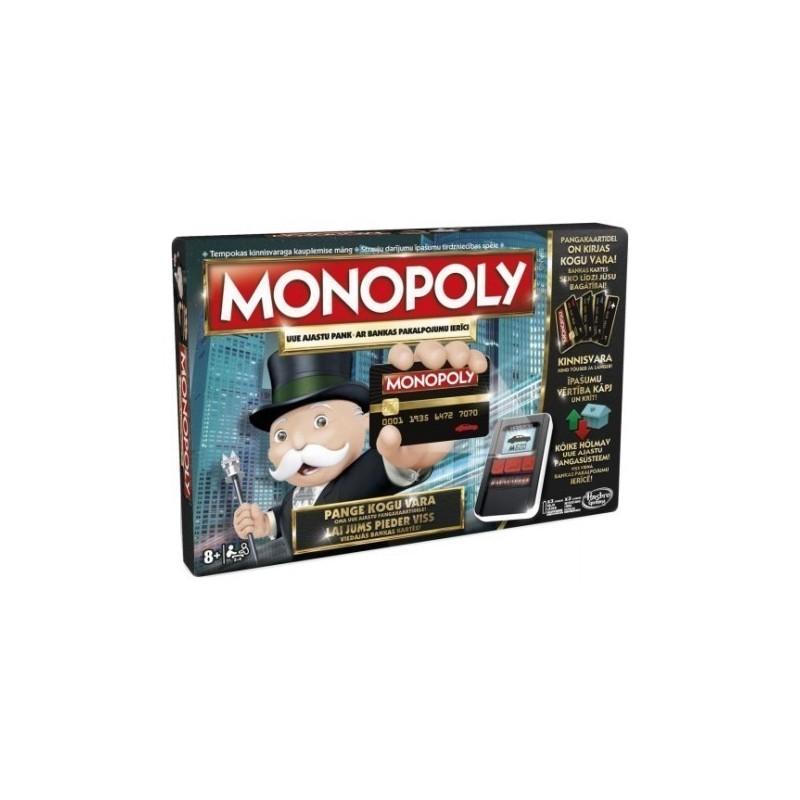Monopoly Electronic Banking Hasbro