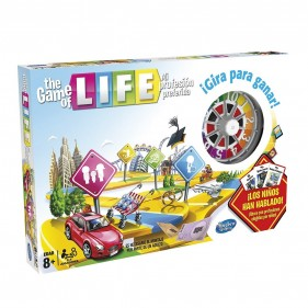 Game of life Hasbro