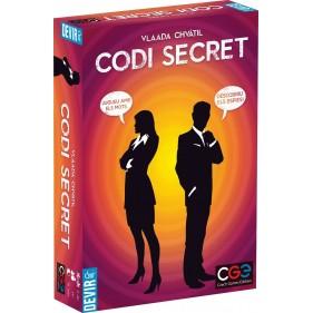 Código Secreto, ahora en catalán