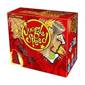 Jungle Speed - Juego Básico