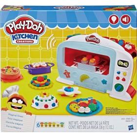 Play-Doh Hornito mágico