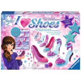 "Ravensburger DIY ""So Styly - Me encantan los zapatos"""