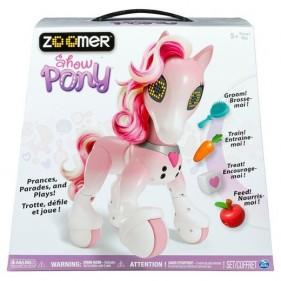 Zoomer Pony Bizak