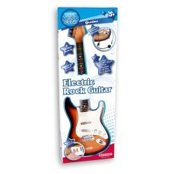 Guitarra eléctrica Bontempi