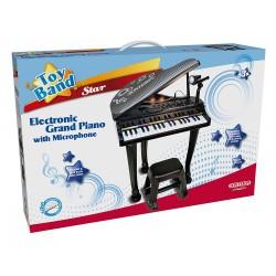 Piano electrónico Bontempi