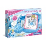 Disney Princess Trazar y dibujar