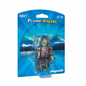 Playmobil 6821 – Caballero de hierro