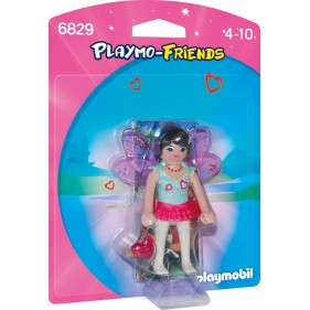 Playmobil 6829 – Hada con anillo