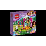 Lego 41309 - Duelo musical Andrea