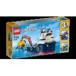 Lego 31045 - Explorador oceánico