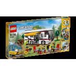 Lego 31052 -Caravana de vacaciones