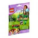 Lego 41020 - Escondite de erizo