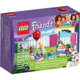 Lego 4113 - Tienda de regalos de fiesta