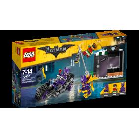 Lego 70902 - Batman Moto felina de Catwoman