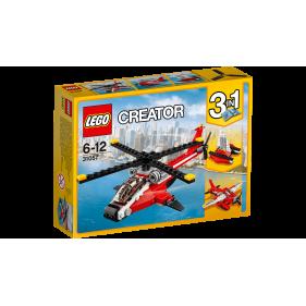 Lego 31057 - Estrella aérea