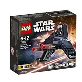 Lego 75163 - Star Wars Microfighter Imperial Shuttle™ de Krennic