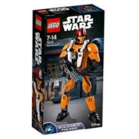 Lego 75115 - Star Wars Poe Dameron