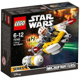 Lego 75162 - Star Wars Microfighter Y-Wing