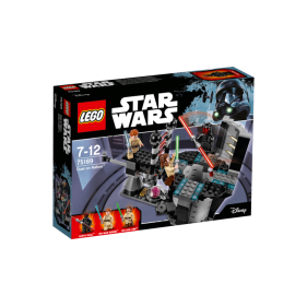 Lego 75169 - Star Wars Duelo en Naboo