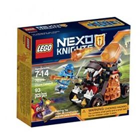 Lego 70311 - Catapulta del caos