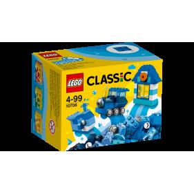 Lego 10706 - Classic Caja creativa azul