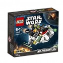 Lego 75127 - Star Wars The Ghost