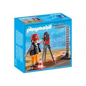 Playmobil 5473 - Topógrafo