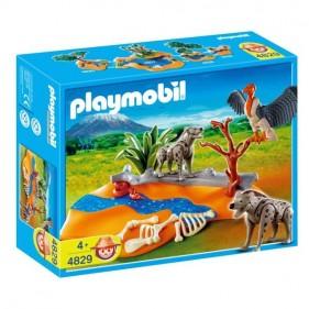 Playmobil 4829 - Hienas