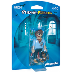 Playmobil® 6824 – Hombre Lobo