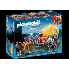 Playmobil 6005 - Caballeros del Halcón