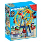 Playmobil 5552 - Noria con luces