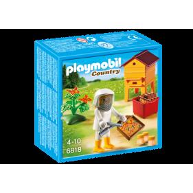 Playmobil 6818 - Apicultora