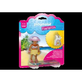 Playmobil 6886 - Moda Playa