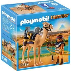Playmobil 5394 - César y Cleopatra
