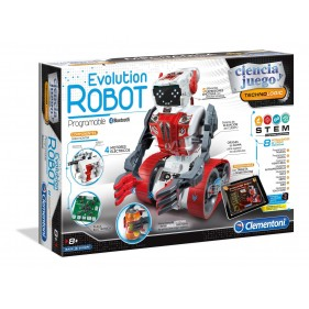 Evolution Robot Clementoni