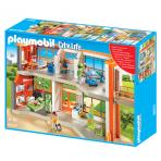Playmobil 6657 - Hospital Infantil