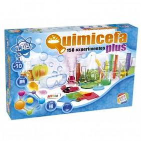 Quimicefa Plus CefaToys