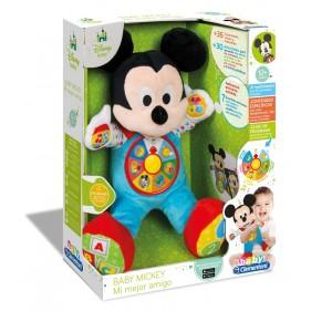 Baby Mickey, Mi Mejor Amigo Clementoni